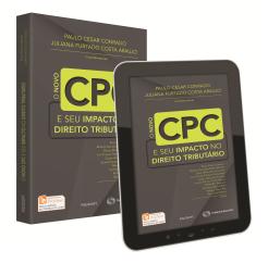 O Novo CPC e seu impacto no Processo Tributário