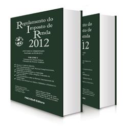 15� Edi��o do Regulamento do Imposto de Renda Anotado e Comentado